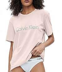 Calvin Klein Dámske tričko QS6105E-2NT XL