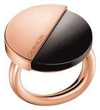 Calvin Klein Luxusné pozlátený prsteň Spicy KJ8RBR1401 57 mm