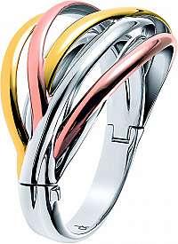 Calvin Klein Náramok Crisp KJ1RDD30010 6 cm