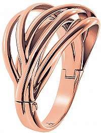Calvin Klein Náramok Crisp KJ1RPD1001 6 cm - XS