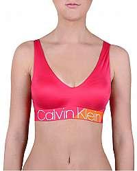 Calvin Klein Sport ové podprsenka LL Wirefreebralette Nora W / Bell orange QF4936E -RNX S