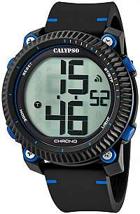 Calypso Digital for Man K5731/2