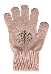 CAPU Dámske rukavice305-D