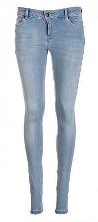Cars Jeans Dámske džínsy Victoria Superbleach 7922895.33