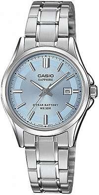 Casio Collection LTS-100D-2A1VEF (006)