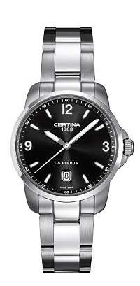 Certina SPORT COLLECTION - DS PODIUM Standard - Quartz C001.410.11.057.00