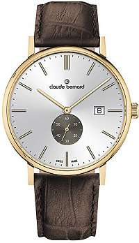 Claude Bernard Classic Small Second 65004J AIDG