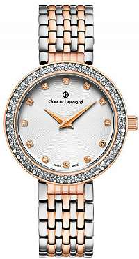 Claude Bernard Dress Code 202047R B