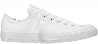 Converse Tenisky Chuck Taylor All Star White Monochrome