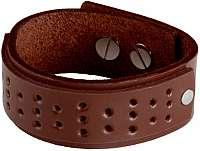 Cow Style Hnedý kožený náramok Tokio CS03-5004