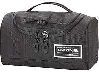 Dakine Cestovná kozmetická taška Revi val Kit M 10001813-W20 Black