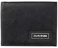 Dakine Pánska peňaženka Riggs Wallet 10002610-W21 Black