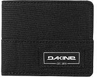 Dakine Peňaženka Payback Wall et 10001834-W20 Black