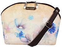 Dara bags Crossbody kabelka Bel Middle No.6 Dušana Rapošová/Nádej Kvety