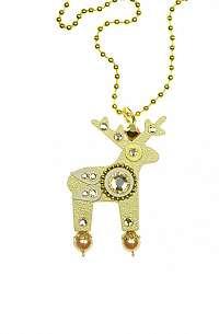Deers Zlatý Jelínek Bibione