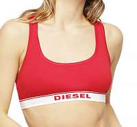 Diesel Dámska podprsenka UFSB-Miley Top 00SK86-EAUF-42G M