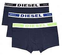 Diesel Sada boxeriek UMBX-Korythreepack Boxer 3pack 00CKY3-0BAOF-E4823 XXL