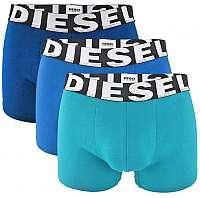 Diesel Sada boxeriek UMBX-Shawn Threepack Boxer 3pack 00SAB2-0AAMT-12 L