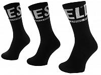 Diesel Sada pánskych ponožiek SKM-RAY-Threepack Socks 3pack 00SAYJ-0QATV -E4101 M