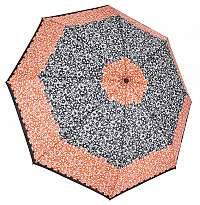 Doppler Dámsky skladací dáždnik Primo print 700027502 flowers