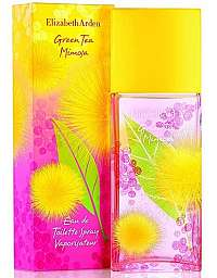 Elizabeth Arden Green Tea Mimosa toaletná voda dámska 100 ml
