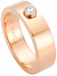 Esprit Bronzový prsteň Gem ESRG005722 mm