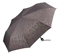 Esprit Dámsky skladací mechanický dáždnik Super Mini Glitter Star s Excalibur
