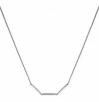 Esprit Štýlový náhrdelník Iva ESNL00161142