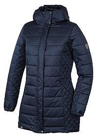 Hannah Dámsky kabát Anika Midnight Navy 10000182HHX