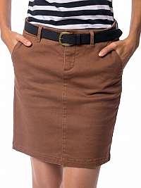 Heavy Tools Dámska sukňa Nonna W18-391 Almond XL