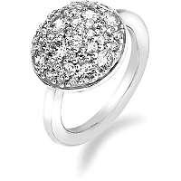 Hot Diamonds Prsteň Emozioni Laghetto Bouquet ER011 56 mm