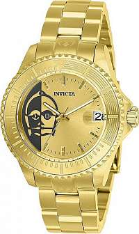 Invicta Star Wars C-3PO167