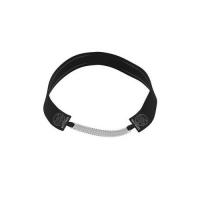 Invisibobble Multifunkčná čelenka Multiband True Black