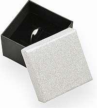 JK Box Darčeková krabička na náušnice MG-1 / AG