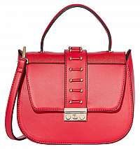 Jennifer Lopez Dámska crossbody kabelka South Beach JLH0068 Red