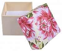 JK Box Darčeková krabička na náušnice alebo prsteň RA-3