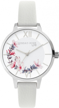 JVD Sunday Rose Spirit Wildflower SUN-S04