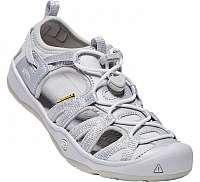 KEEN Detské sandále Moxie Sandal Silver JUNIOR-33