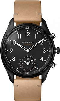 Kronaby Vodotěsné Connected watch Apex S0730/1