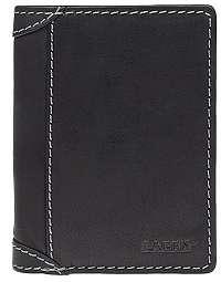 Lagen Pánska peňaženka146 Black