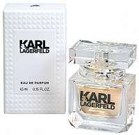 Karl Lagerfeld Karl Lagerfeld For Her - miniatúra EDP 4,5 ml