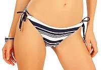 Litex Dámske plavkové nohavičky bokové 57249