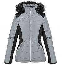 LOAP Dámska bunda Ovka Frost Gray OLW1830-T52T XL