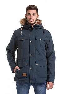 Meatfly Pánska zimná bunda Rodney 3 Jack et Navy XL