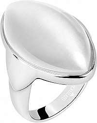 Morellato Oceľový prsteň Profond SALZ170 mm