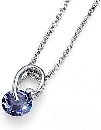 Oliver Weber Ligotavý náhrdelník Morning Dream 116499