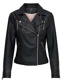 ONLY Dámska bunda ONLGEMMA 15153079 Black