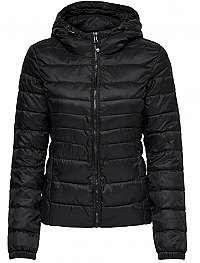 ONLY Dámska bunda ONLTAHOE 15156569 Black M
