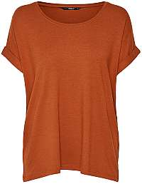 ONLY Dámske tričko Moster 15106662 Picante XS