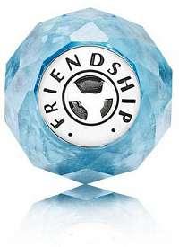 Pandora Modrý korálik Essence Friendship 796075NBS